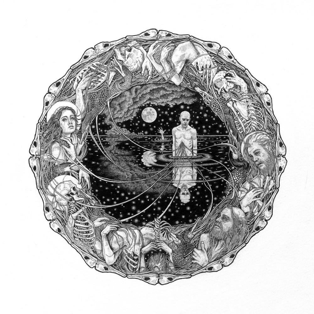 Garganjua - Through the Void (2018) Cover