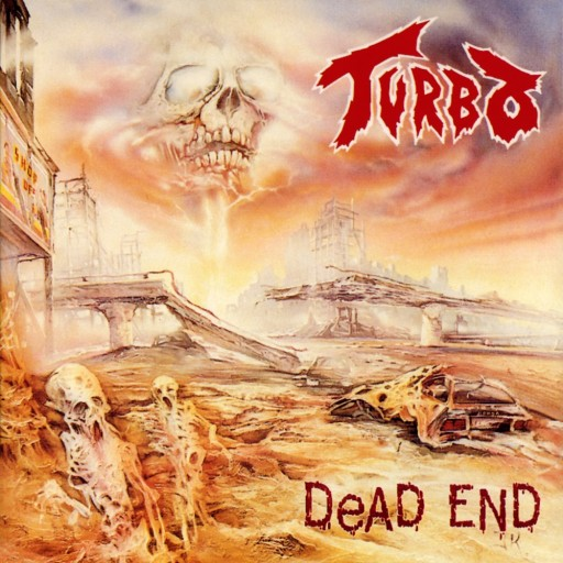 Turbo - Dead End 1990