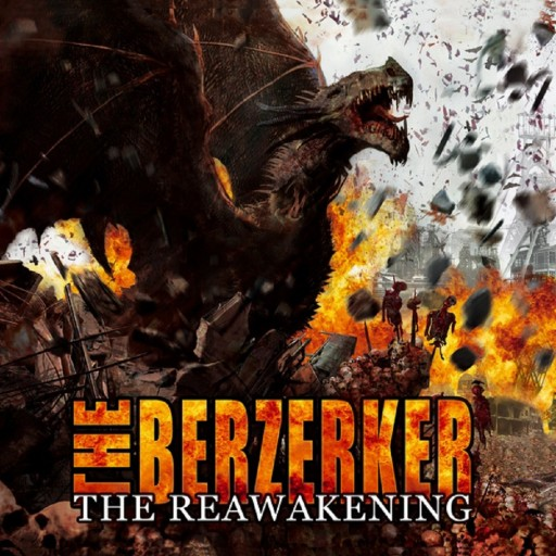 Berzerker, The - The Reawakening 2008