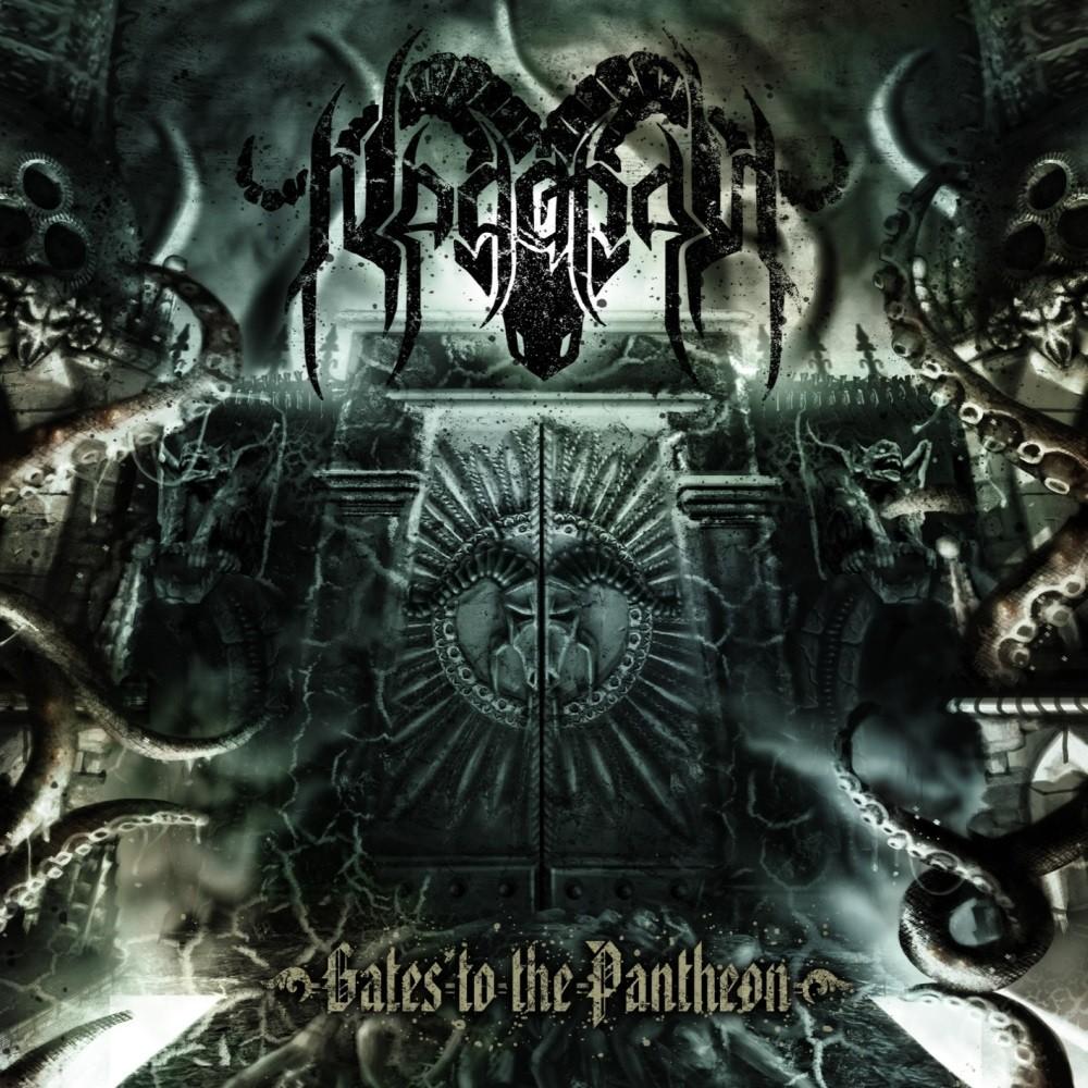 Negator - Gates to the Pantheon