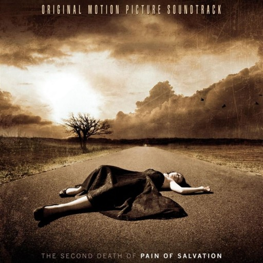 Pain of Salvation - The Second Death of Pain of Salvation 2009