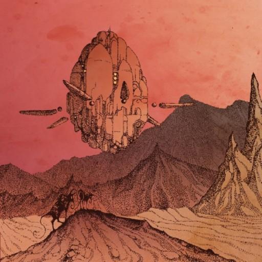 Slomatics - Estron 2014