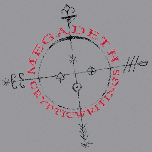 Megadeth - Cryptic Writings 1997