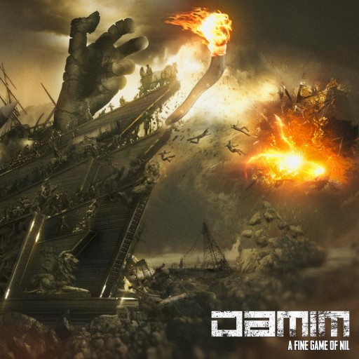 Damim - A Fine Game of Nil 2019