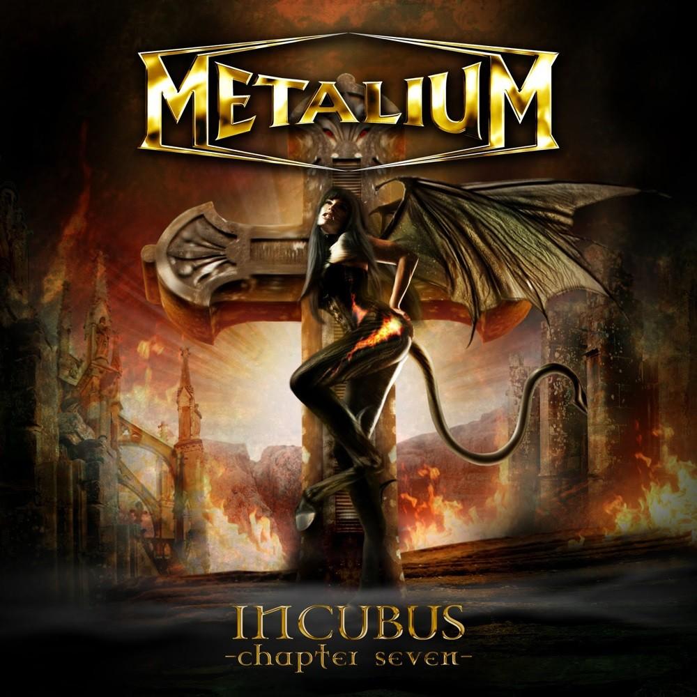 Metalium - Incubus: Chapter Seven