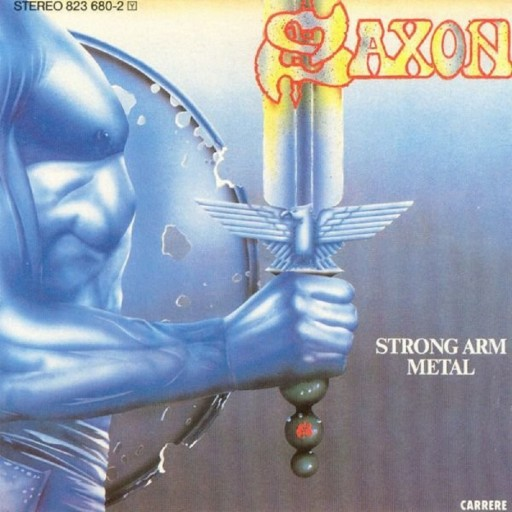 Strong Arm Metal