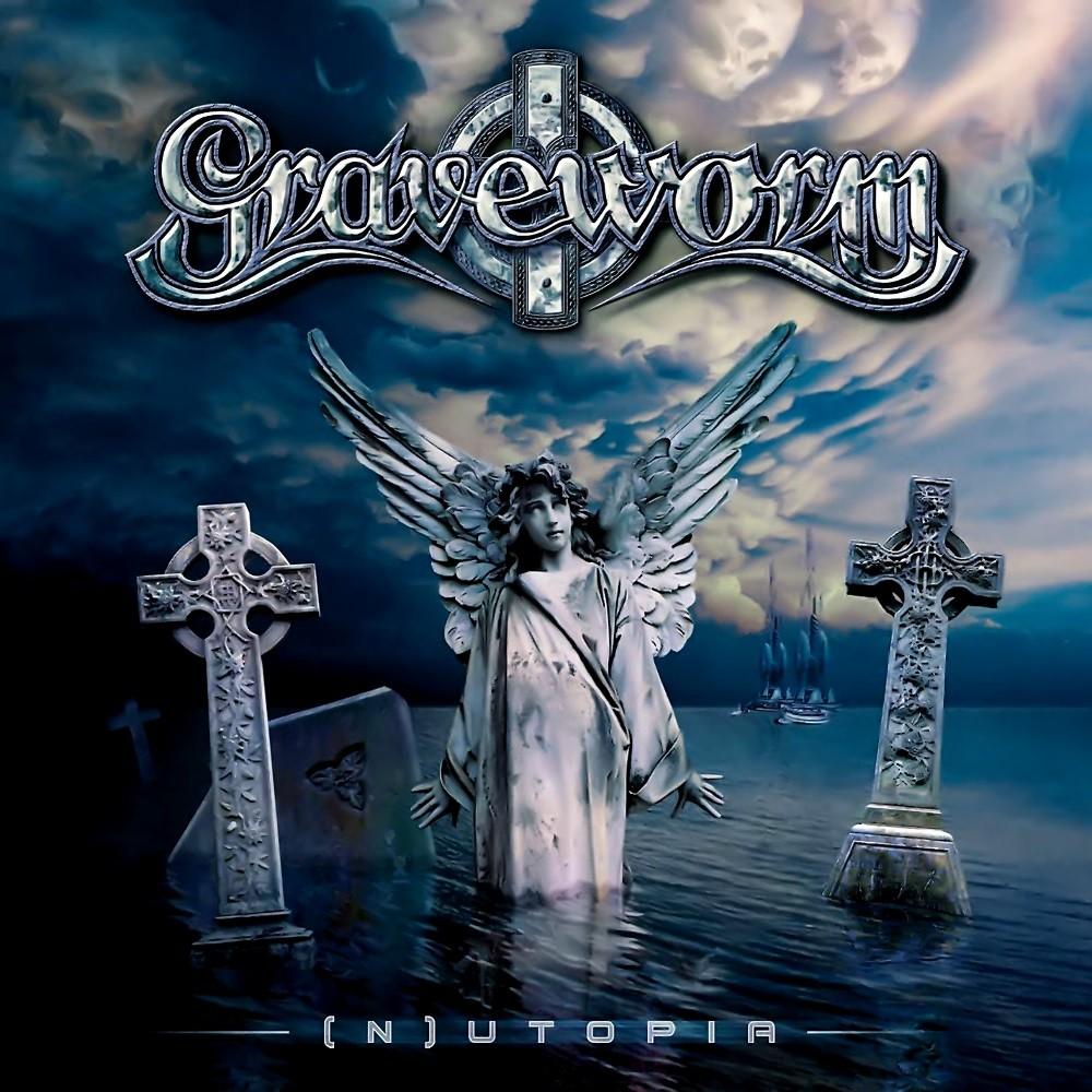Graveworm - (N)Utopia (2005) Cover