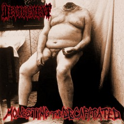 Molesting the Decapitated
