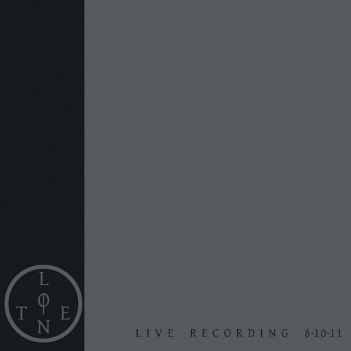 Lento - Live Recording 8.10.11 2012