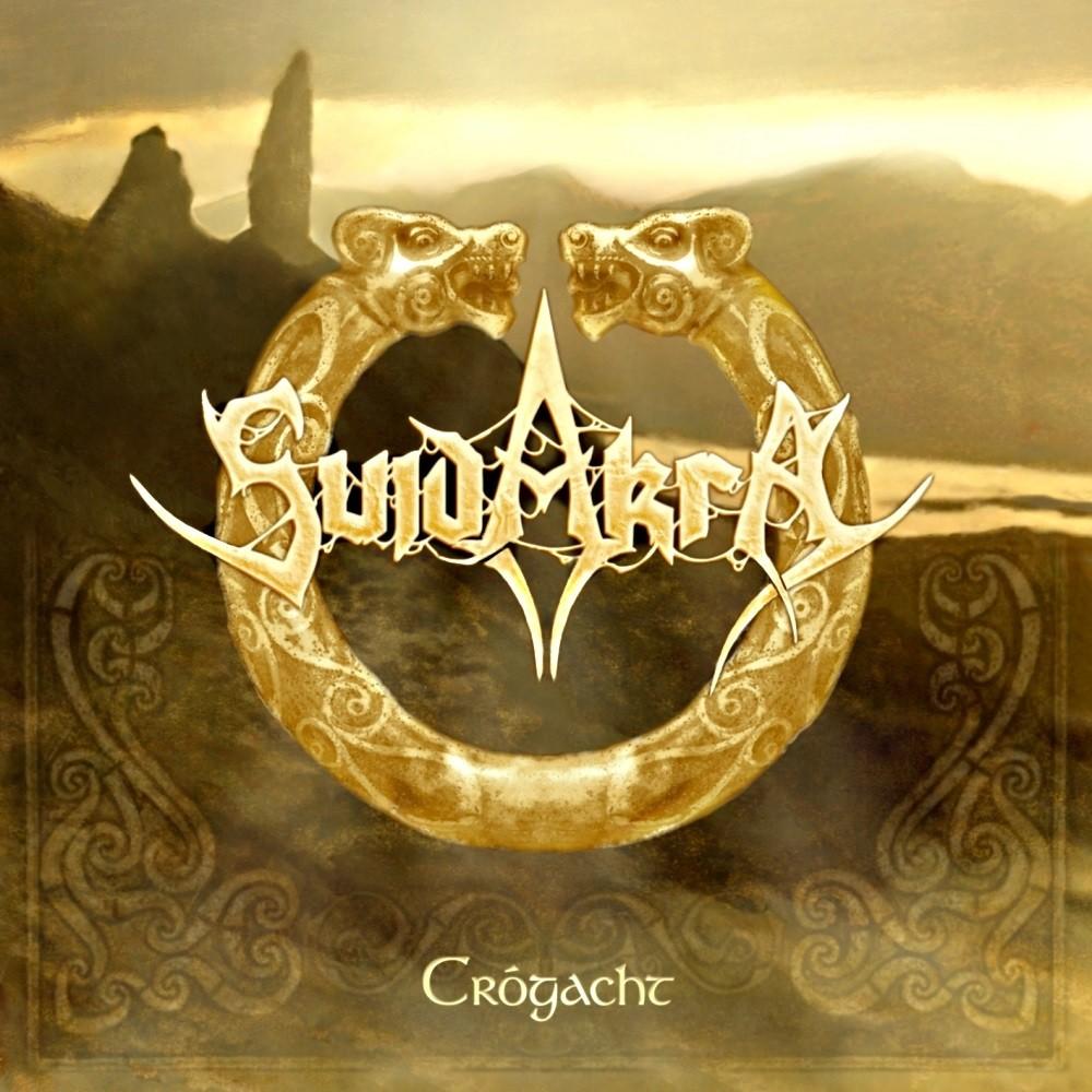 Suidakra - Crógacht (2009) Cover