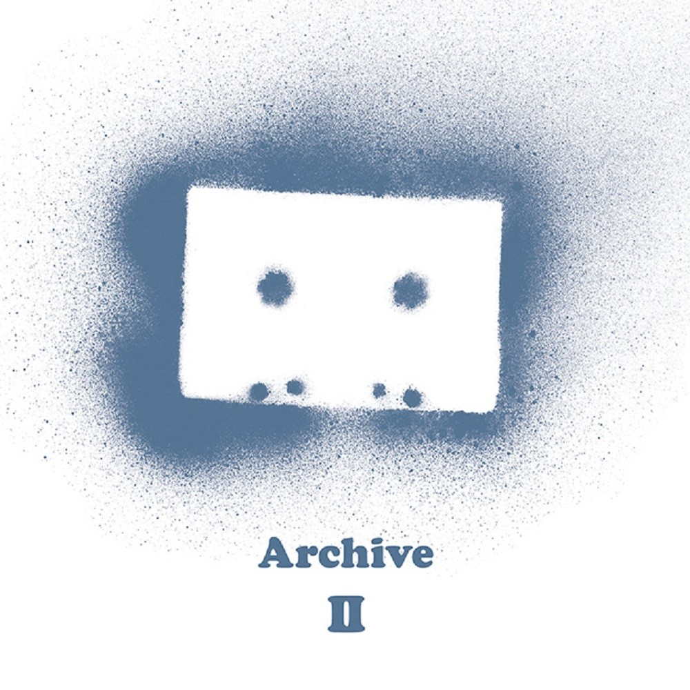 Boris - Archive II (2014) Cover