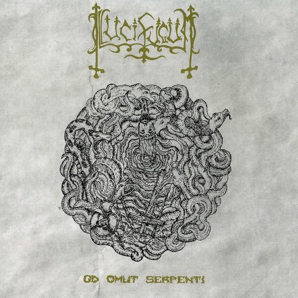 Lucifugum - Od Omut Serpenti (2012) Cover
