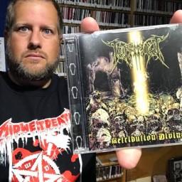 The Metal Evangelist